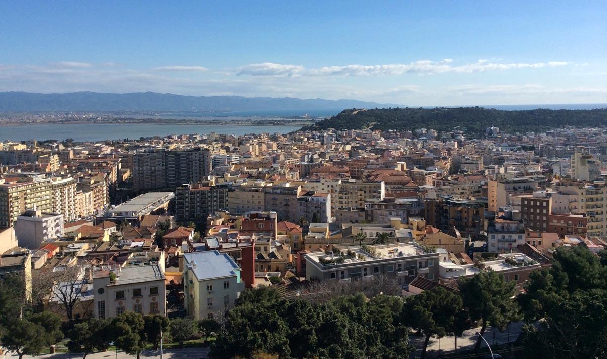 Cagliari | Cidade da Itália