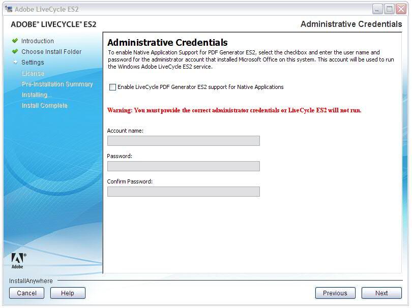 Adobe Livecycle Pdf Generator Es2