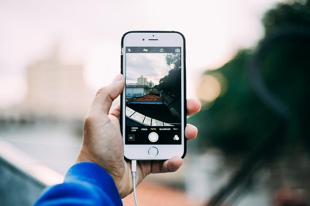 Cara Mudah Kirim Foto dari iPhone ke Android