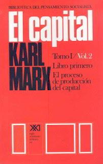 Portada del libro el capital (completo) epub y pdf gratis