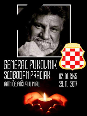 Dan žalosti u HZ Soli i HZ Bosanskoj Posavini 29.11. i 30.11.