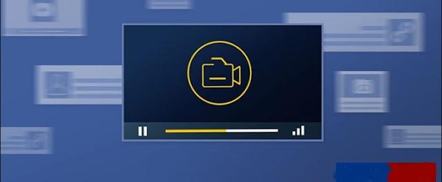 تحميل مقاطع الفيديو من تطبيق الفيس بوك