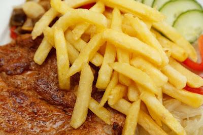 Kebutuhan Diet dan Nutrisi Penderita Asam Lambung