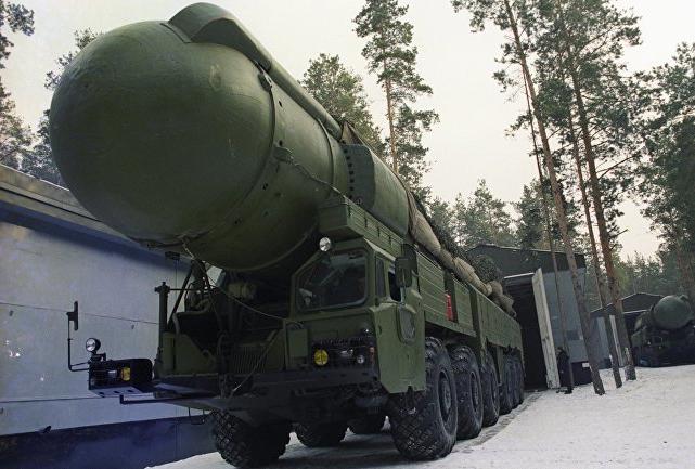 Россия из-за США возродит советскую ракету «Пионер»