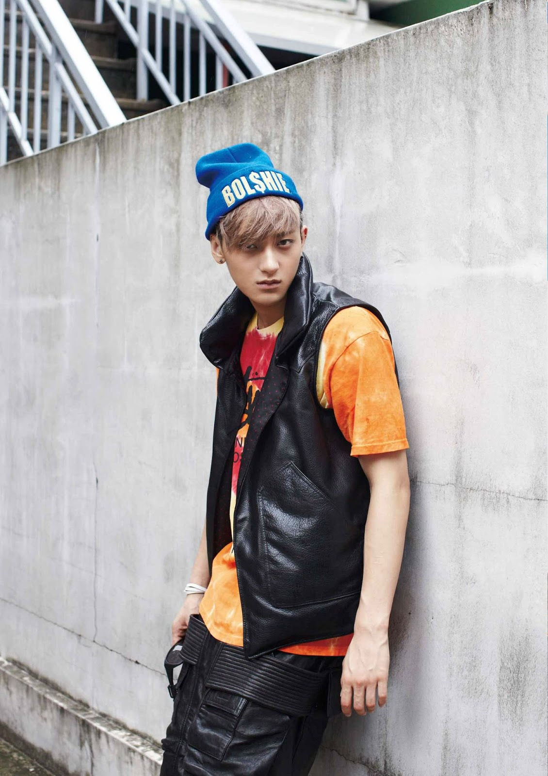 I AM CHIALYNN: EXO Repackage Album 'Growl' Individual ...