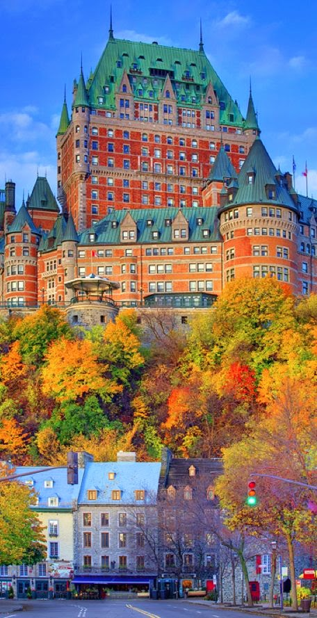 most popular Interesting Attractions in Canada - Quebec