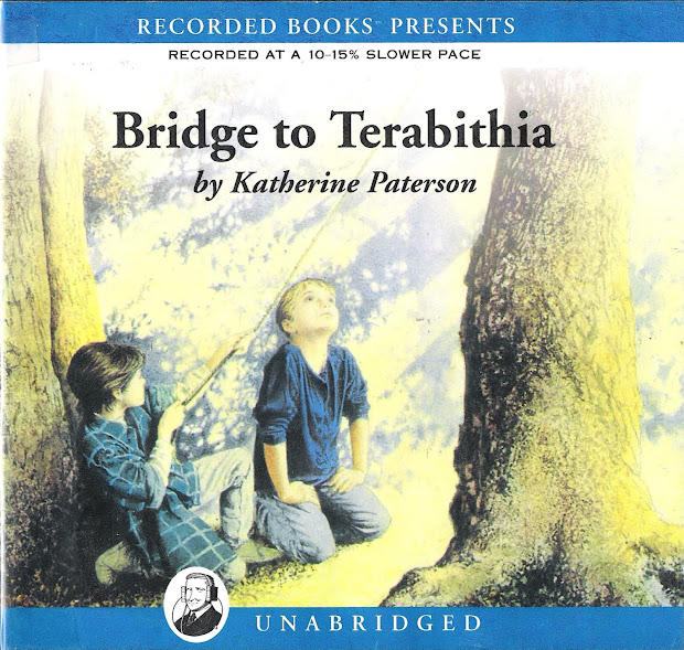 Pictures From Bridge To Terabithia Book - Year of Clean Water