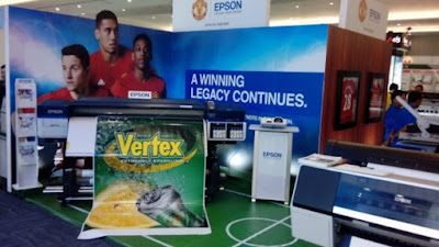 Epson Philippines Launches Latest SureColor S-Series Printers