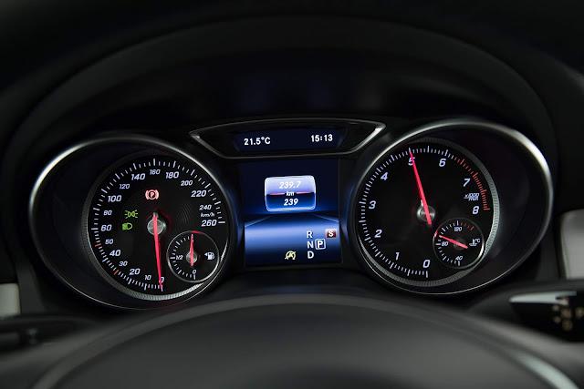 Mercedes-GLA 2018
