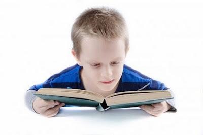 Rumah bagi bawah umur ialah nirwana ketenangannya Cara Benar Mengajari Anak Membaca dan Menulis Dengan Cepat