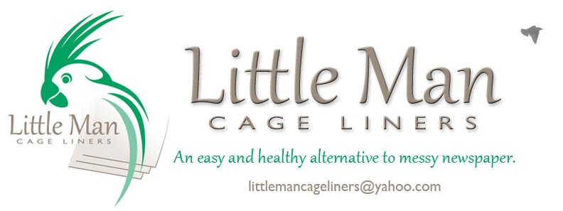 Little Man Cage Liners