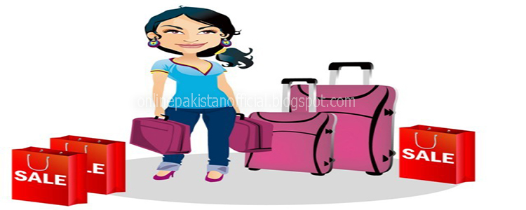 5 Top Online Shopping Stores in Pakistan
