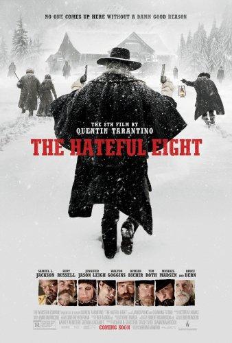 The Hateful Eight (BRRip 720p Ingles Subtitulada) (2015)