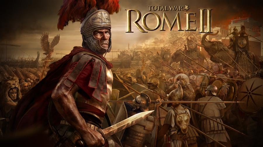 Total War Rome 2 Download Poster