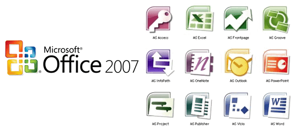 [Office] ISO OFFICE  2007
