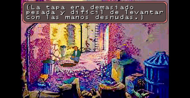 Broken Sword: La leyenda de los templarios - Español - Captura 4