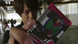 Kamen Rider Zi-O - 15 Subtitle Indonesia and English