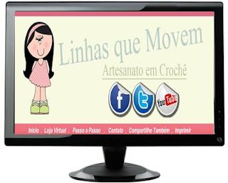 http://linhasquemovem.blogspot.com.br/