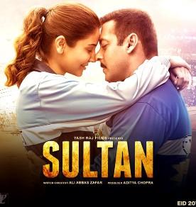Sultan (2016) Hindi 320Kbps Mp3 Songs