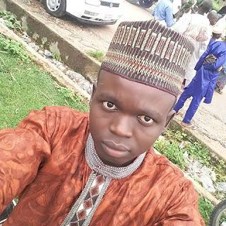 Nazeer M Saulawa Karfafamin Zuciya