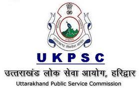 UKPSC Admit Card For Civil Judge Judicial Service Main Exam
