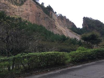 佐渡金山 道遊の割戸