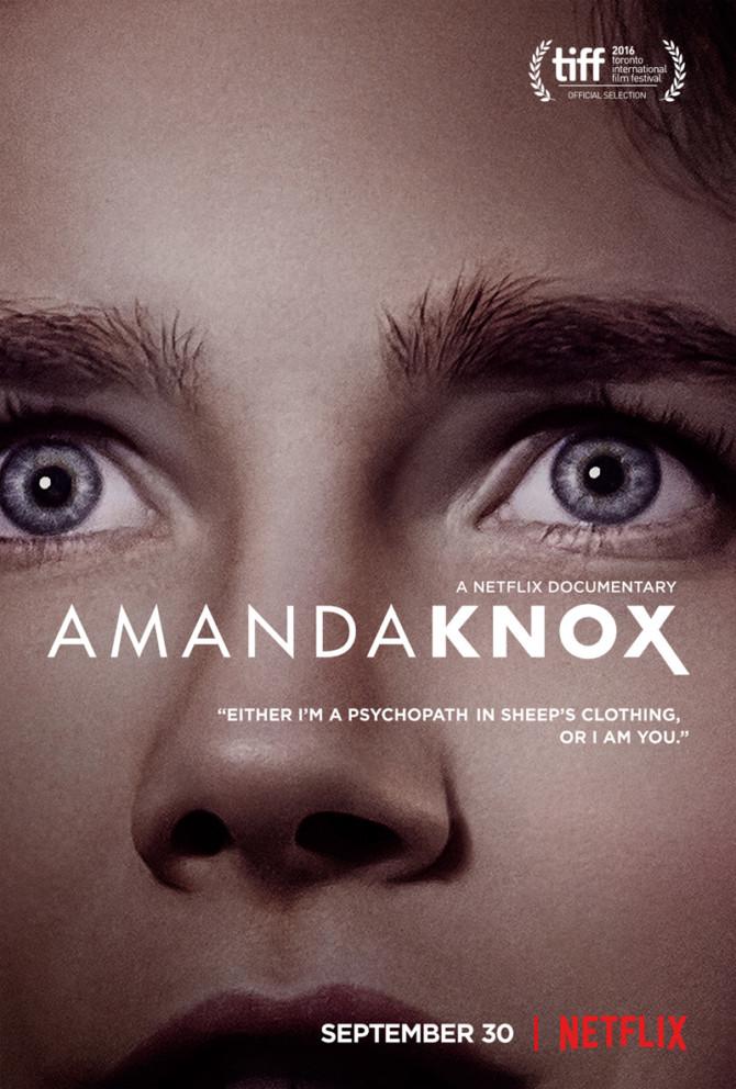 Baixar Amanda Knox  Dublado