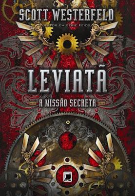 Resenha: Leviata, de Scott Westerfeld 17