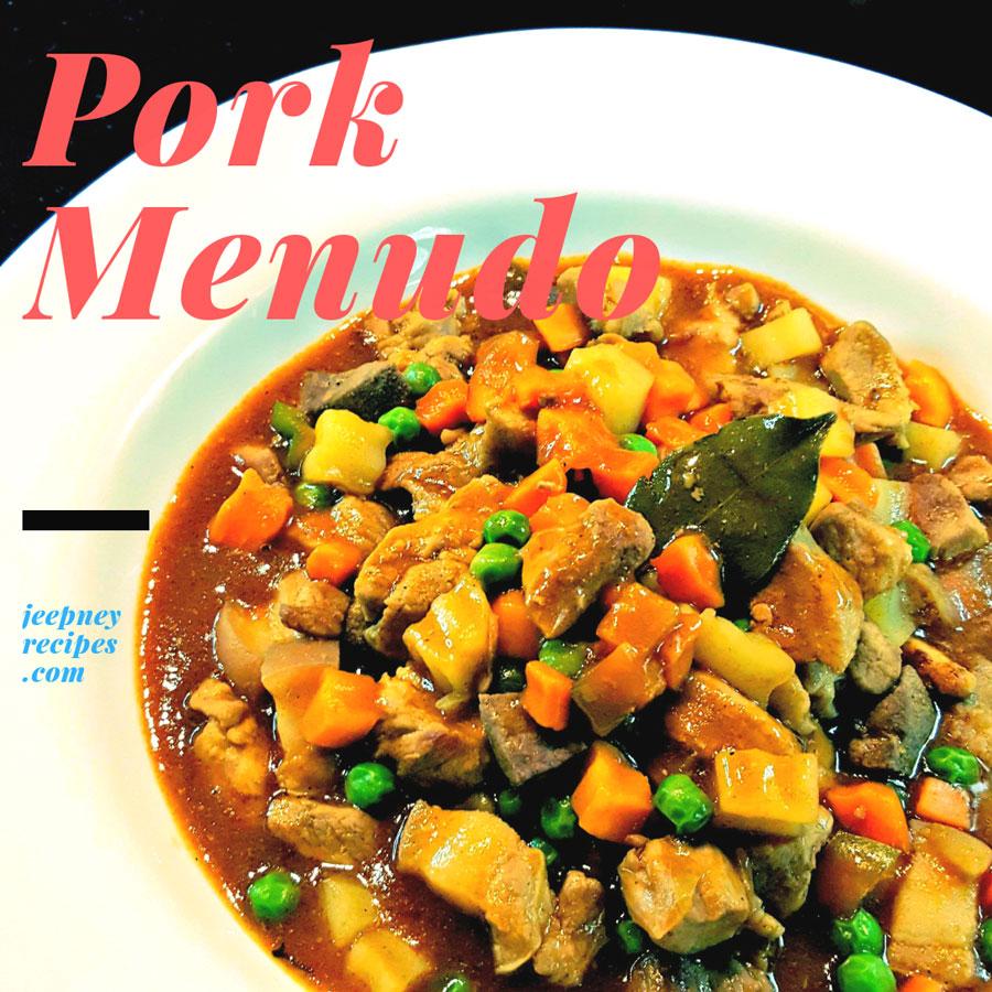 pork menudo recipe www.jeepneyrecipes.com