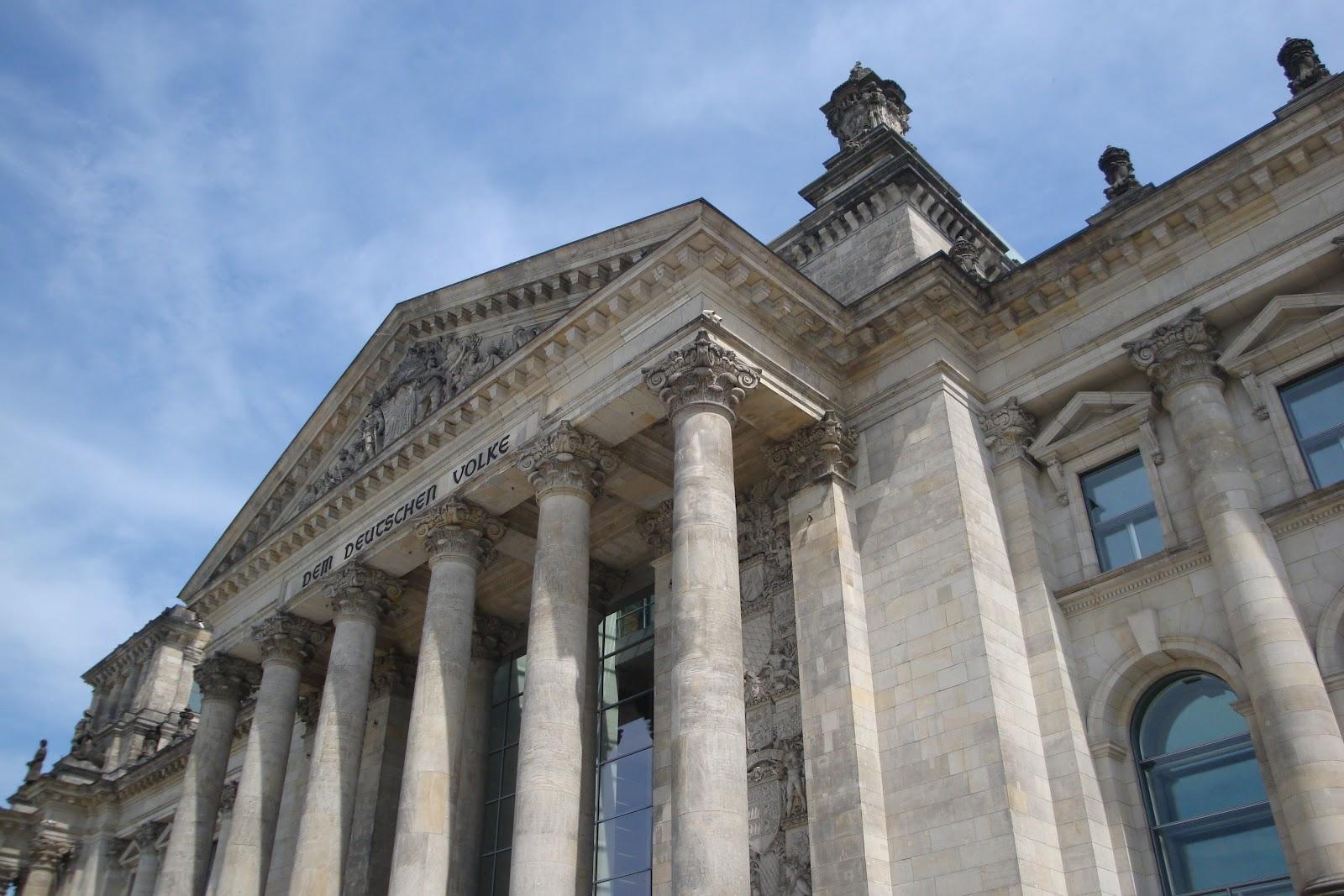 The Reichstag | Berlin Explorer