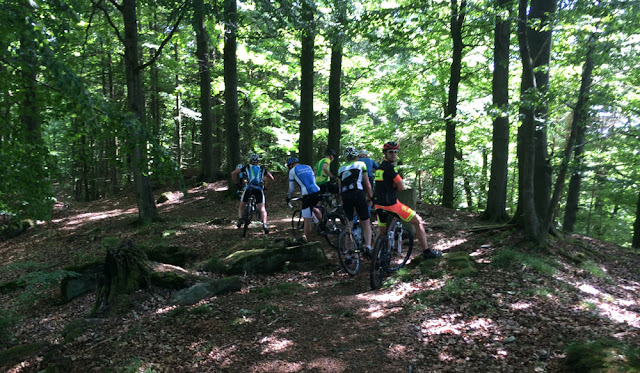 Gravel Giro Marburg