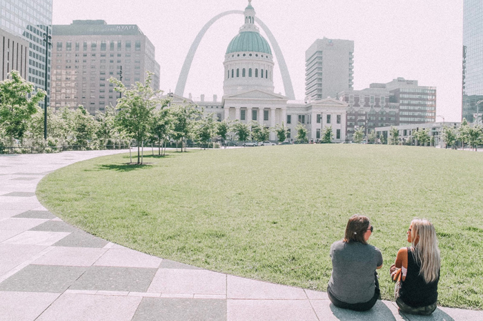 College Blogger, Travel Blogger, Lifestyle Blogger, College Travel Tips, St Louis Missouri Travel Tips, Must Do in Saint Louis MIssouri, St Louis Arch