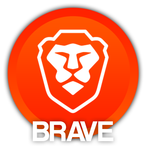 I use only Brave Browse!