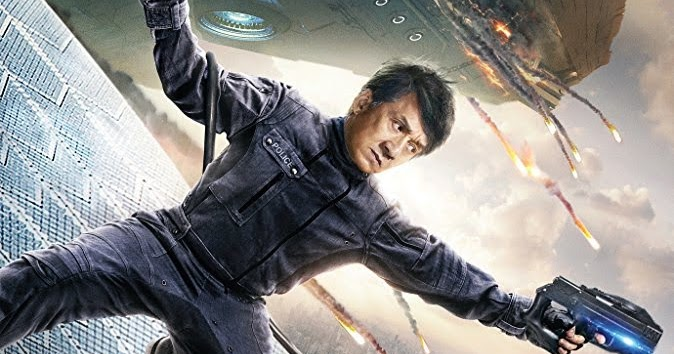 Download Film Bleeding Steel 2017