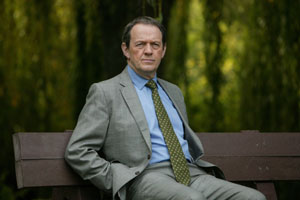 Inspector Lewis: Kevin Whately