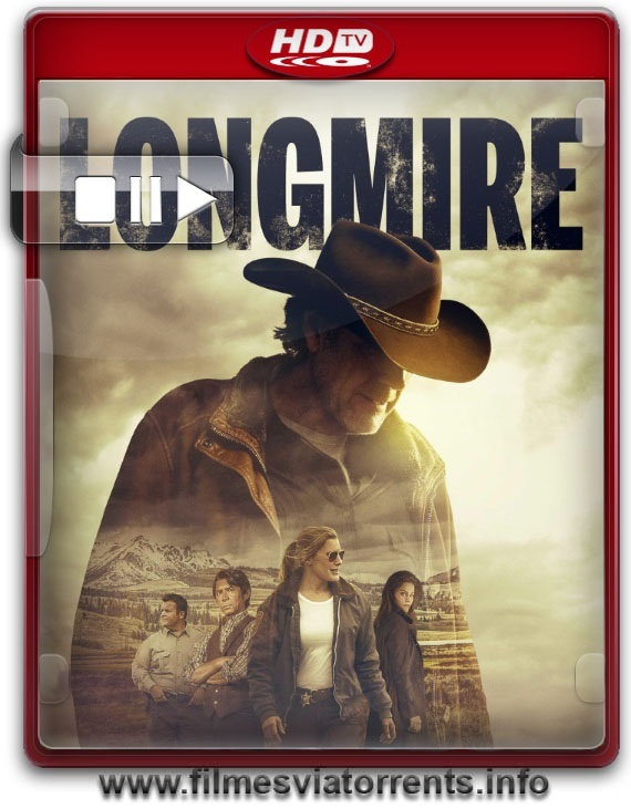 Longmire 5° Temporada