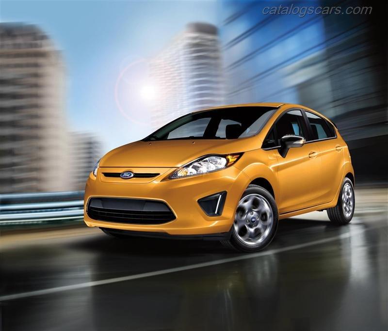 صور سيارة فورد فييستا 2014 - اجمل خلفيات صور عربية فورد فييستا 2014 -Ford Fiesta Photos Ford-Fiesta-2012-800x600-wallpaper-01.jpg