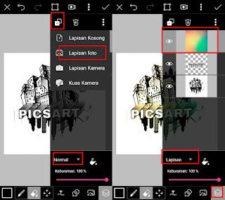 proses-mewarnai-tulisan-3d-picsart