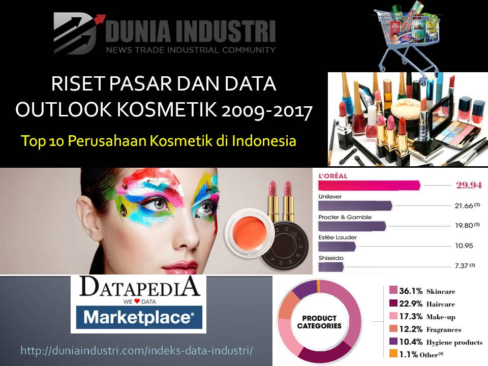 analysis cosmetics industry The analysis reported in the graph below shows that the ey luxury and cosmetics index (represented by the companies we included in the ey factbook) has outperformed the market over the last six years with a total.
