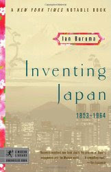 Book Review: Inventing Japan 1853-1964.