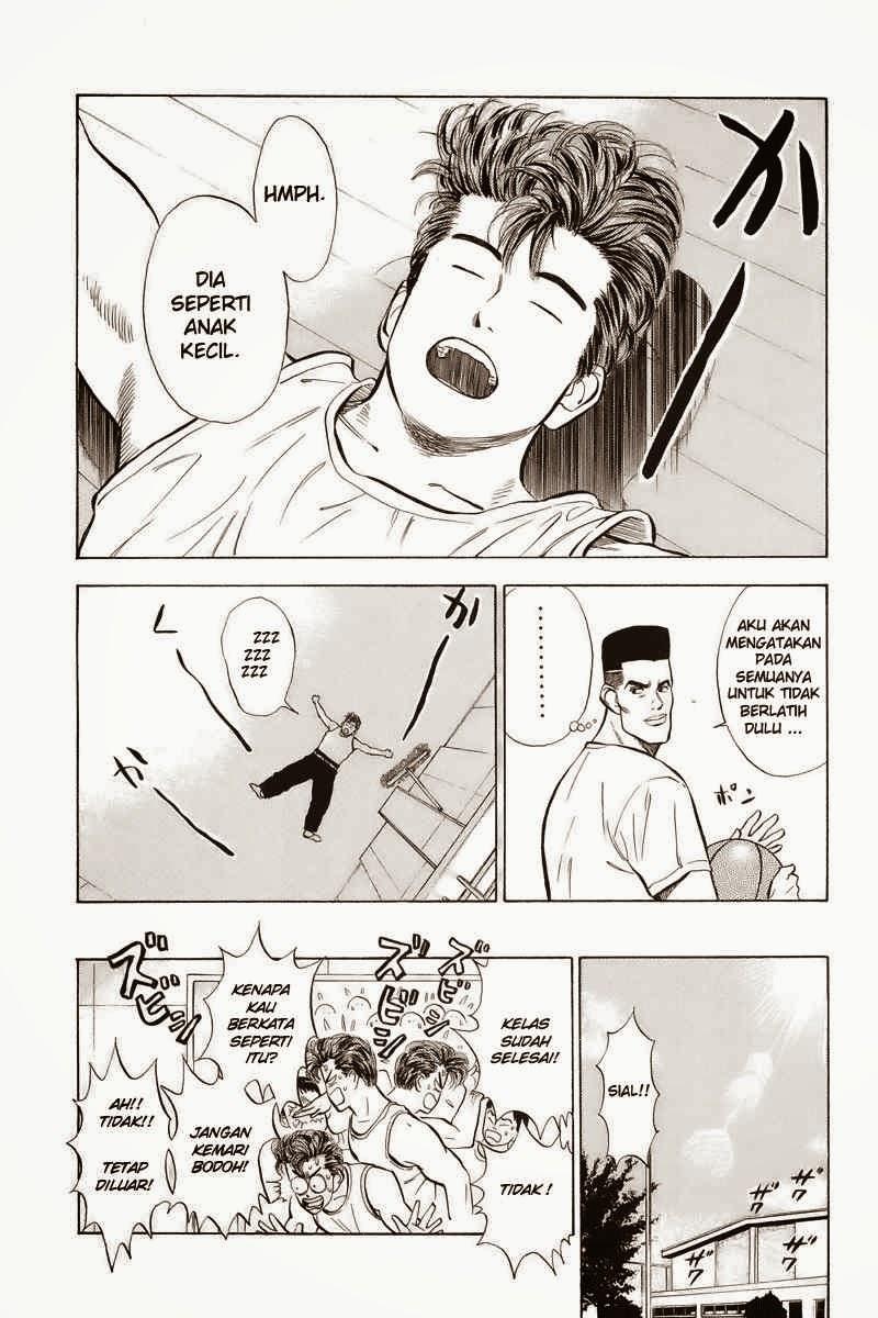 Komik slam dunk 007 - aku seorang manusia basket 8 Indonesia slam dunk 007 - aku seorang manusia basket Terbaru 18|Baca Manga Komik Indonesia|
