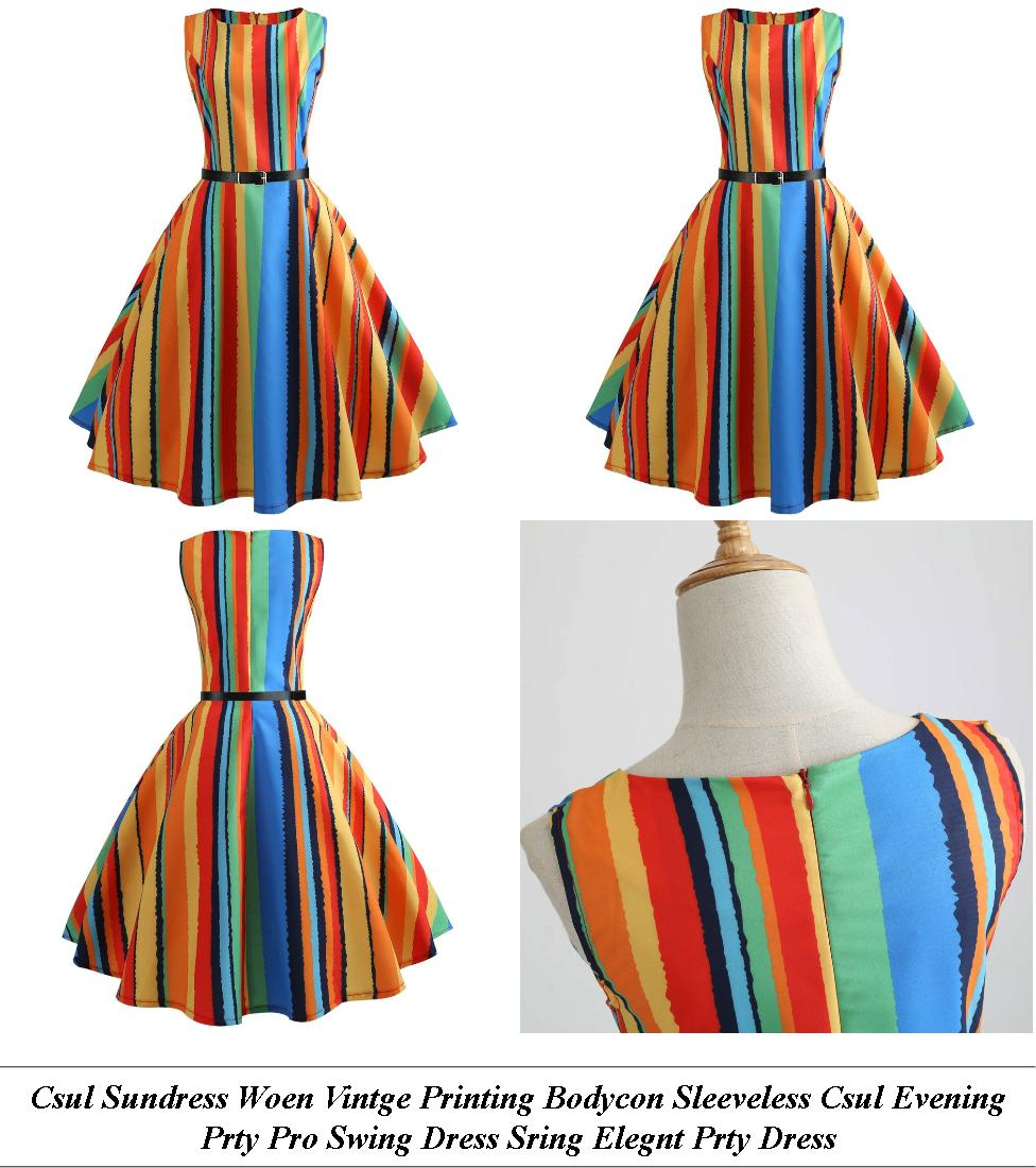 Iclothing Dresses Sale - How Ig Is The Vintage Clothing Market - Online Dress Shopping Sites