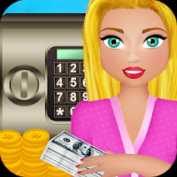 Bank and ATM Game for Android