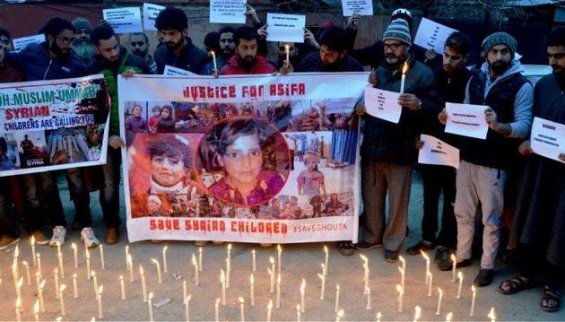 Σοκ στην Ινδία: Ομάδα ανδρών απήγαγε, βίασε και στραγγάλισε 8χρονη