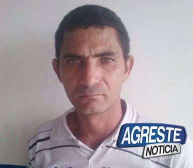 5 Suspeito de matar mototaxista Monteirense é preso em Santa Cruz