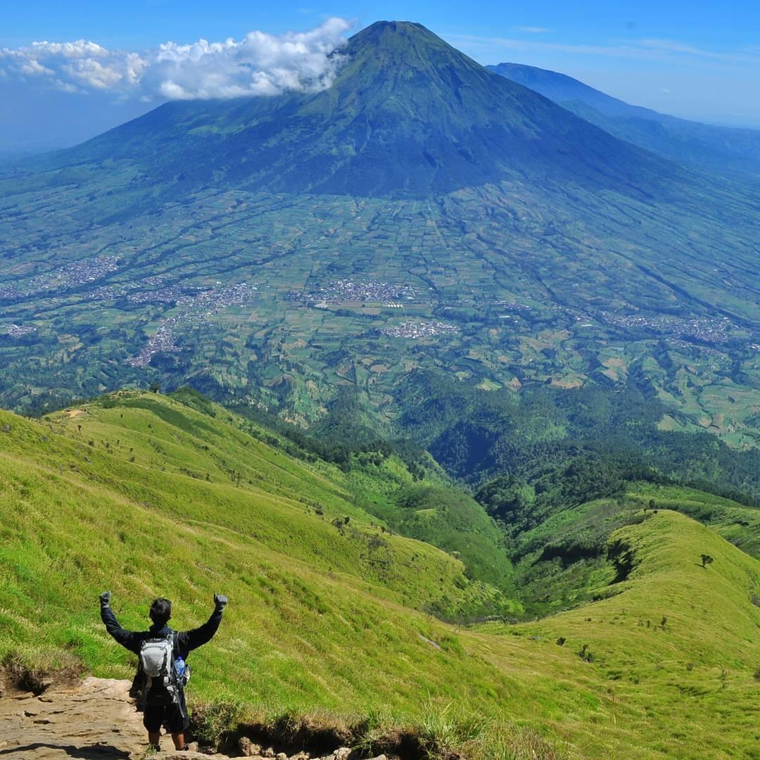 15 gunung di jawa tengah surga bagi para pendaki abang nji rh nurfaizianshori blogspot com gunung di jawa tengah yang masih aktif gunung di jawa tengah yang tidak aktif