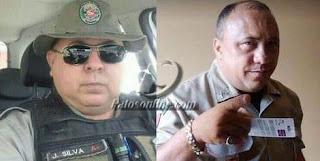 Policiais de Patos morrem vítimas de infartos