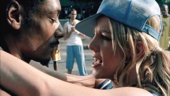 Britney Spears - Outrageous (Junkie XL Dancehall Video Mix)