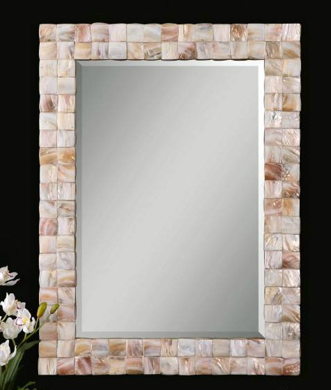 Cheap Chic Decor Trending Mother Of Pearl Accent Decor