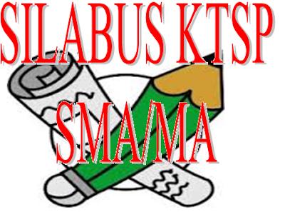 Download Kurikulum KTSP Perangkat Silabus SMA/MA